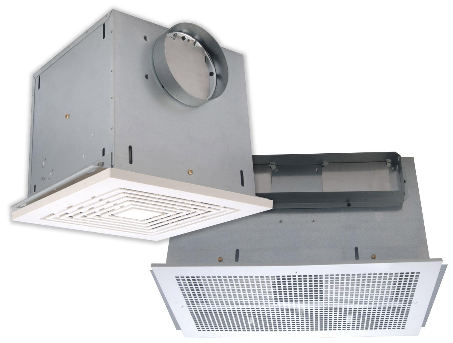 CEF Ceiling Exhaust Fans