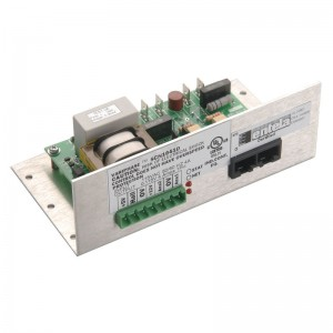 SCN Single Phase AC Fan Control