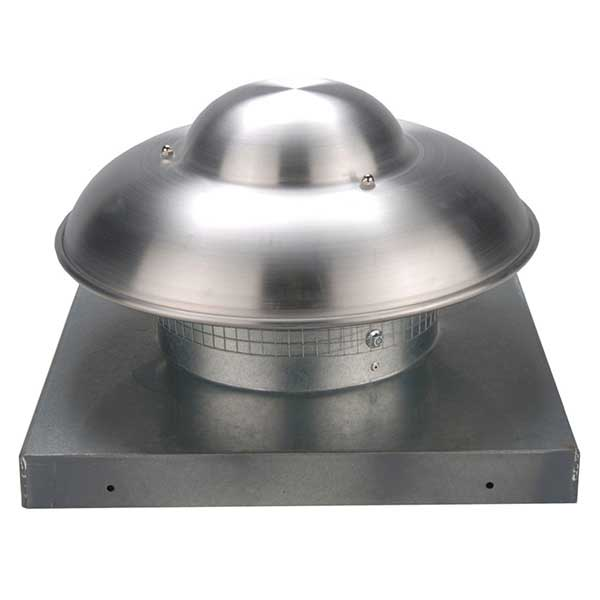 Commercial Ventilation Fans Industrial : Rmd axial exhaust fans continental fan