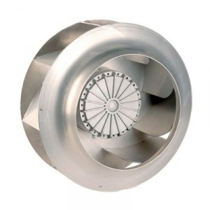 CEC Centrifugal EC Impeller Fan