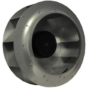 DC Centrifugal Impeller Fan