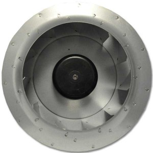 DC Motorized Centrifugal Fans