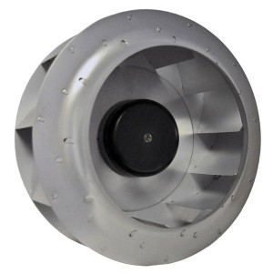 DC Backward Curved Motorized Impeller