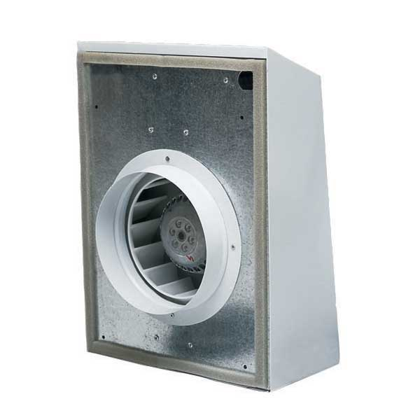 Ext external mount bathroom fans continental fan for Residential exhaust fans for bathrooms