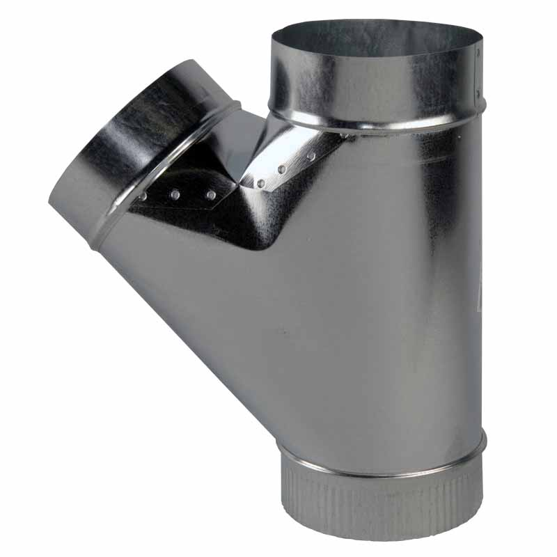 Wye Fittings
