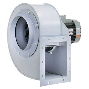 TFD Flange Mount BC Airfoil Blowers