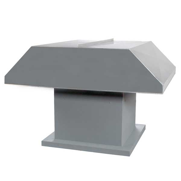 Hooded Roof Ventilators