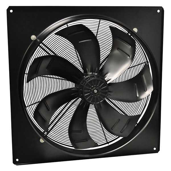Axial Axial Blower Fans : Dxp motorized ec axial fans continental fan