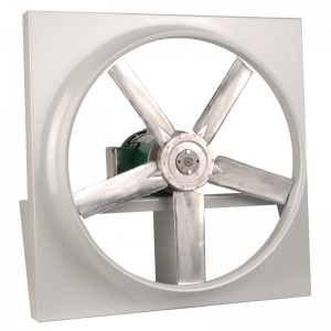 APW Direct Drive Panel Fans