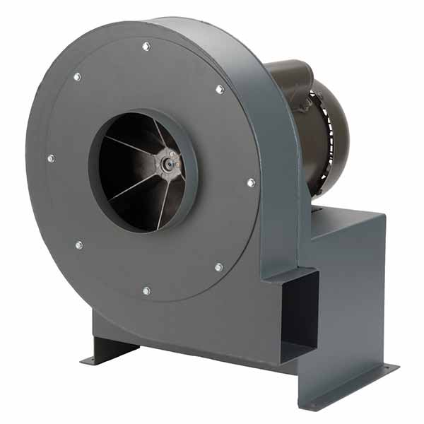 Radial High Pressure Blower : Prd radial blade pressure blowers continental fan