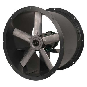 ADD Direct Drive Tubeaxial Fans