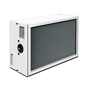 Dvk Clothes Dryer Vent Booster Fans Continental Fan