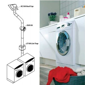 Clothes Dryer Boosting