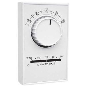 Line Voltage Thermostat