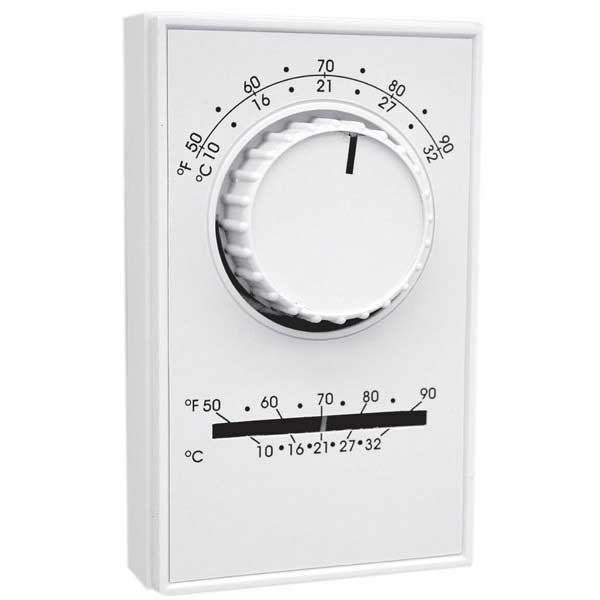 Line voltage thermostat continental fan - Bathroom exhaust fan with thermostat ...