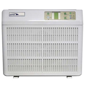 CX1000 portable air purifier
