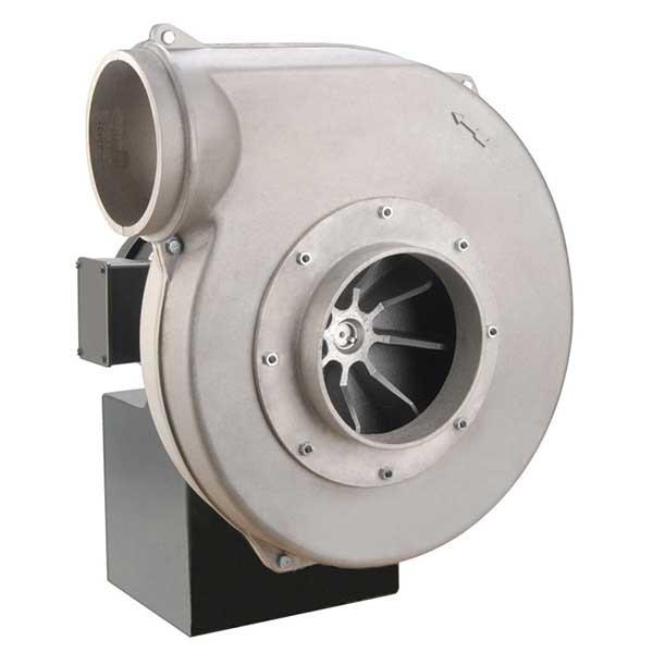 Cast Aluminum Blowers : Cpb cast aluminum blowers continental fan