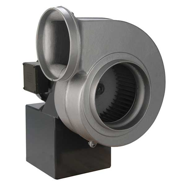Cast Aluminum Blowers