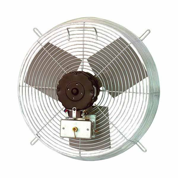 GEF Guard Mount Wall Exhaust Fans