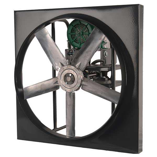 ABP Belt Drive Panel Fans - Continental Fan