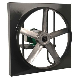 ADP Direct Drive Panel Fans