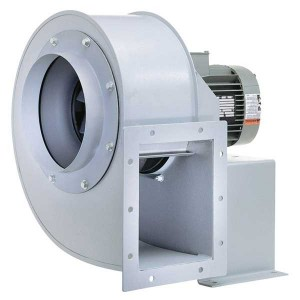 TCD Centrifugal Blowers
