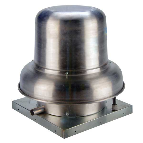 Commercial Ventilation Fans Industrial : Cdb belt drive downblast exhaust fans continental fan
