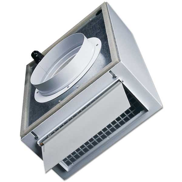 External Mount Duct Fans