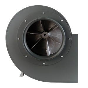 KRD direct drive blowers