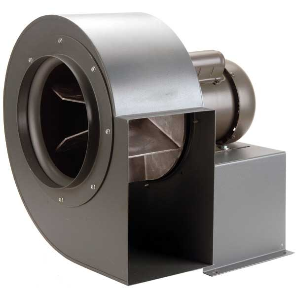 Centrifugal Fans And Blowers : Krd radial blade blower continental fan