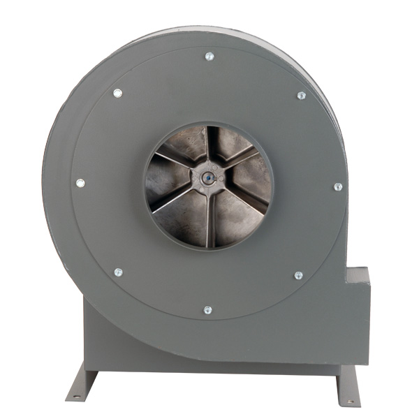 Radial High Pressure Blower : Prd radial blade blower continental fan