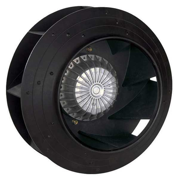 TMK Backward Curved Motorized AC Impeller
