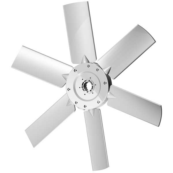 Replacement Fan Blades And Propellers : Elta axial propellers continental fan