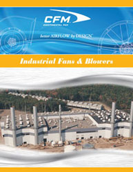 Industrial Fans & Blowers Catalog