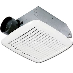 Residential ventilation products continental fan for Residential exhaust fans for bathrooms
