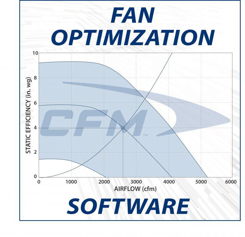 Fan Selection Software