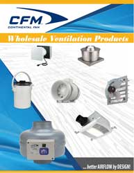 Wholesale Ventilation Products