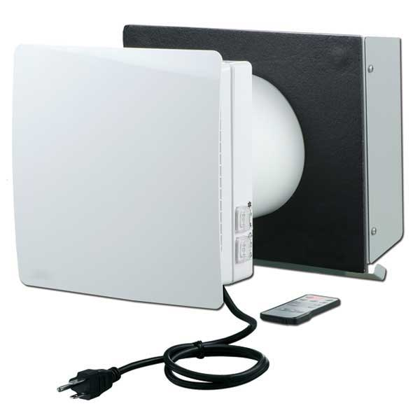 ECO-FLO (ERV) Energy Recovery Ventilator