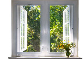 Indoor Air Quality - Improve ventilation with infiltration